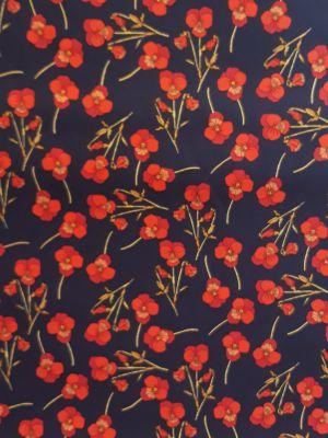 Liberty tana lawn fabric Ros S