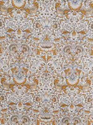 Liberty tana lawn fabric Lodden B - GOTS 100% organic