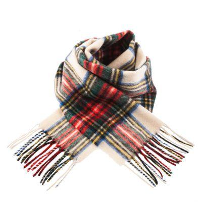 Sjaal Stewart Dress